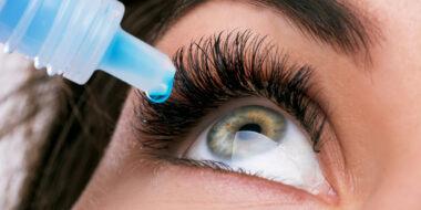 dry eyes treatment in Orange County California