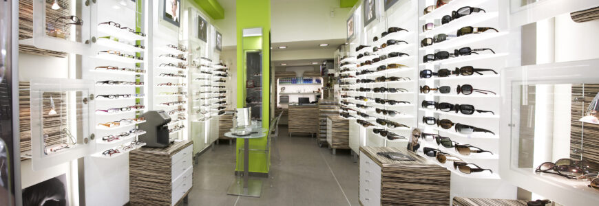 Optical Shop, Contact Lenses and Glasses in Fullerton, CA