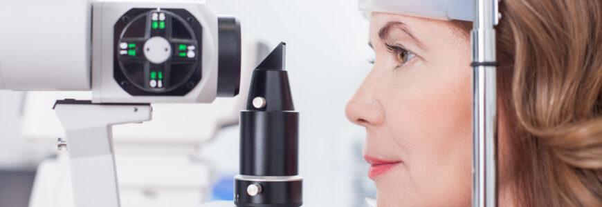 Glaucoma treatment in Fullerton, Orange County, California