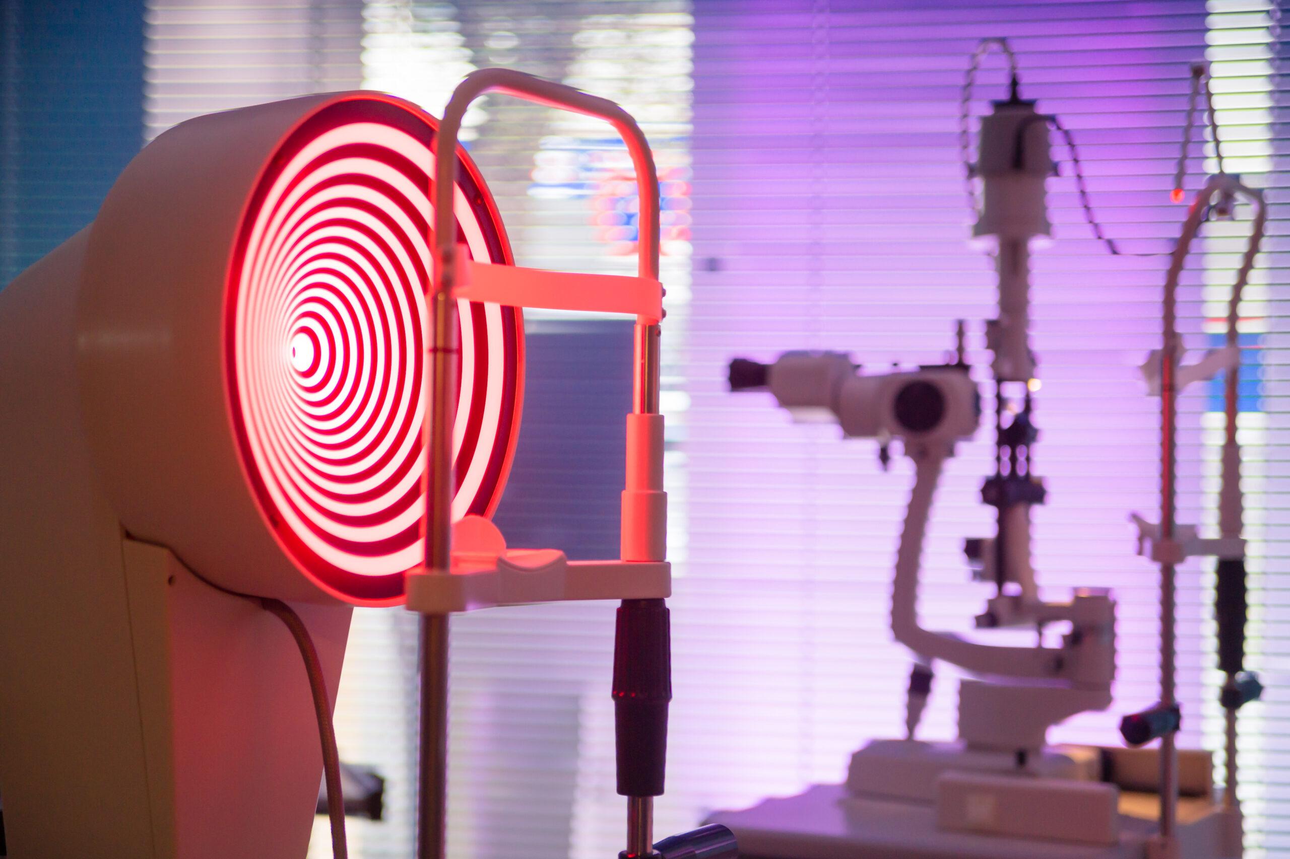 Imaging Technology